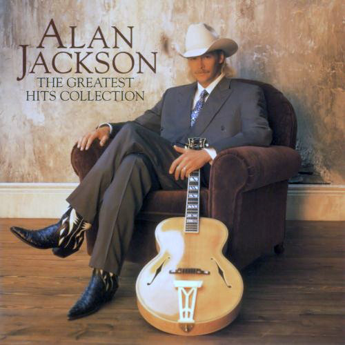Jackson, Alan The Greatest Hits Collection