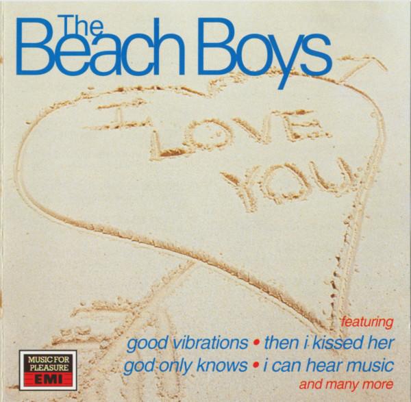 The Beach Boys I Love You