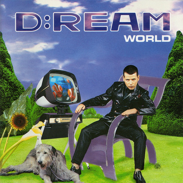 D:Ream World