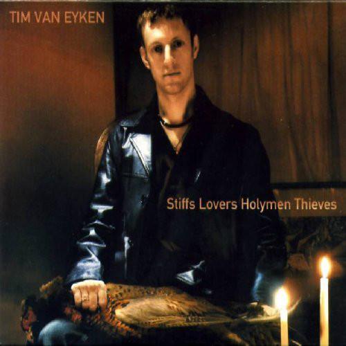 Eyken, Tim Van Stiffs Lovers Holymen Thieves