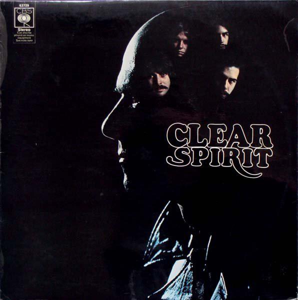 Spirit Clear