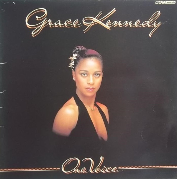 Kennedy, Grace One Voice Vinyl
