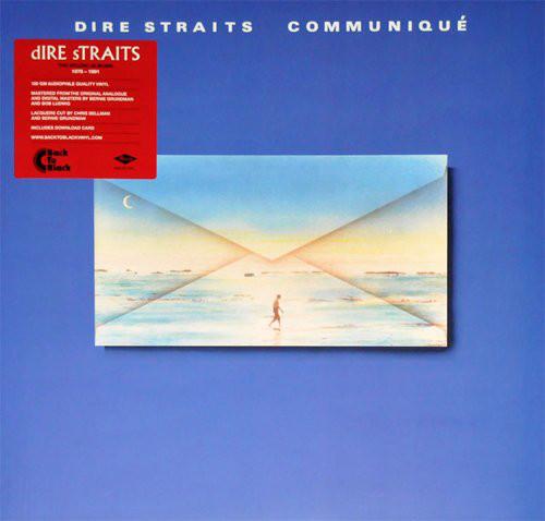 Dire Straits Communique
