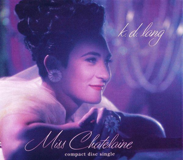 Lang, K.D. Miss Chatelaine