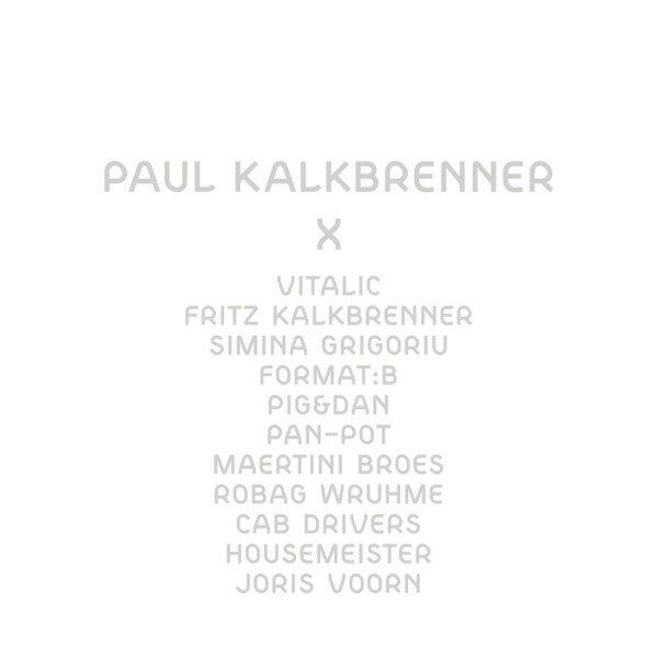 Kalkbrenner, Paul X