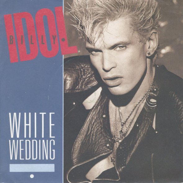 Idol, Billy White Wedding