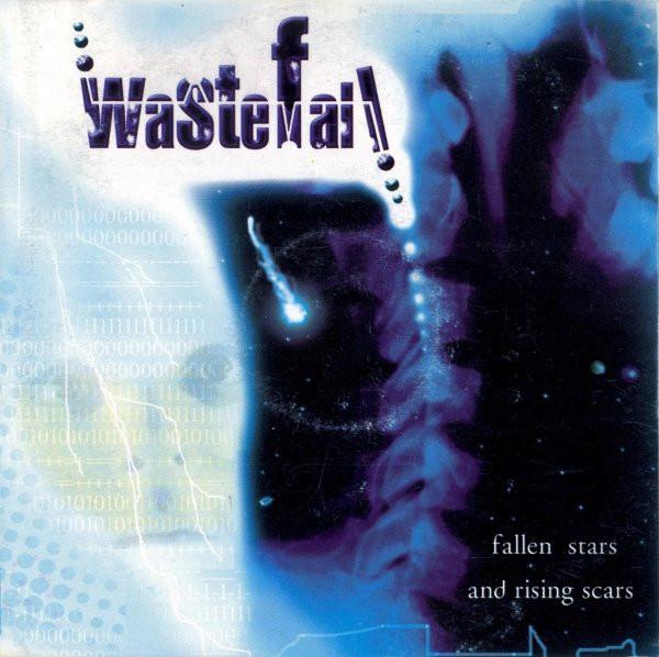 Whitesnake Fallen Stars And Rising Scars Vinyl