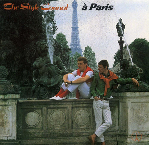 The Style Council  À Paris