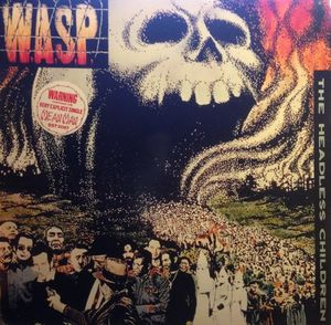 W.A.S.P. The Headless Children