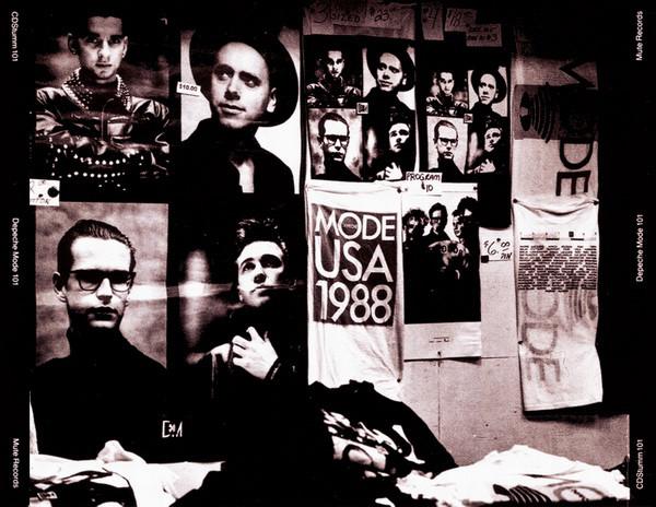 Depeche Mode Depeche Mode 101