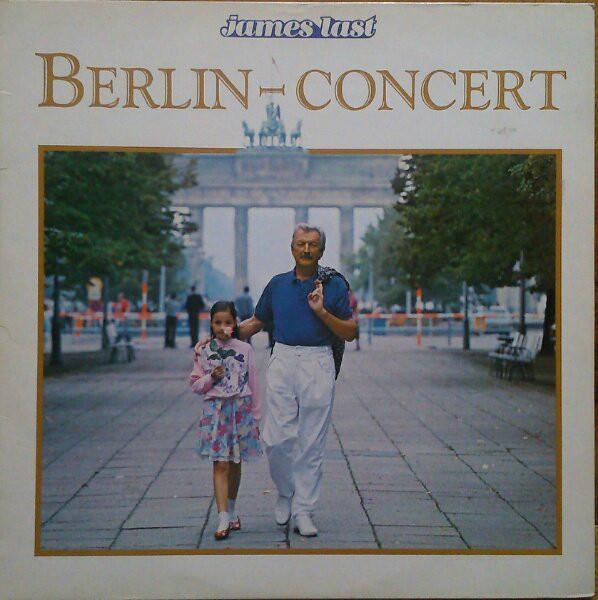 Last, James Berlin Concert