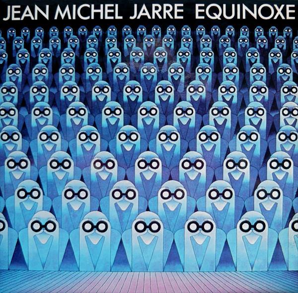 Jarre, Jean Michel Equinoxe