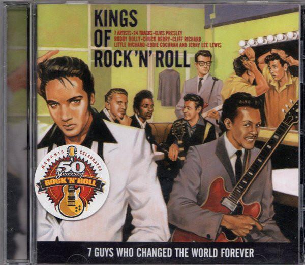 Various Kings Of Rock 'N' Roll