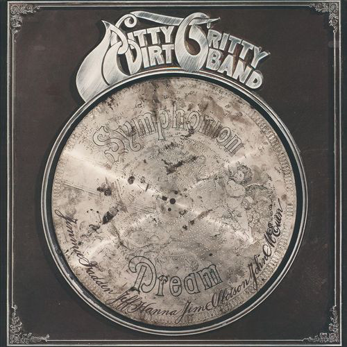 Nitty Gritty Dirt Band Symphonion Dream Vinyl