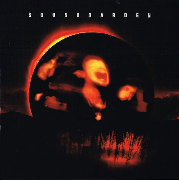 Soundgarden Superunknown Vinyl