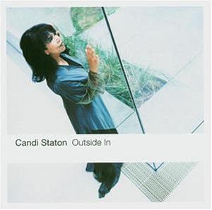 Staton, Candi Outside In CD
