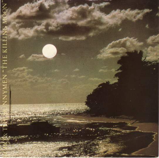 Echo And The Bunnymen The Killing Moon