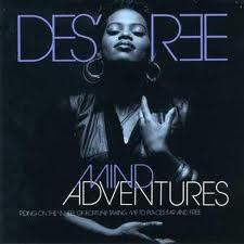 Des'ree Mind Adventures Vinyl