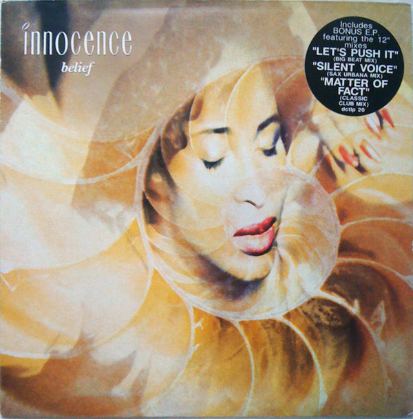 Innocence Belief Vinyl