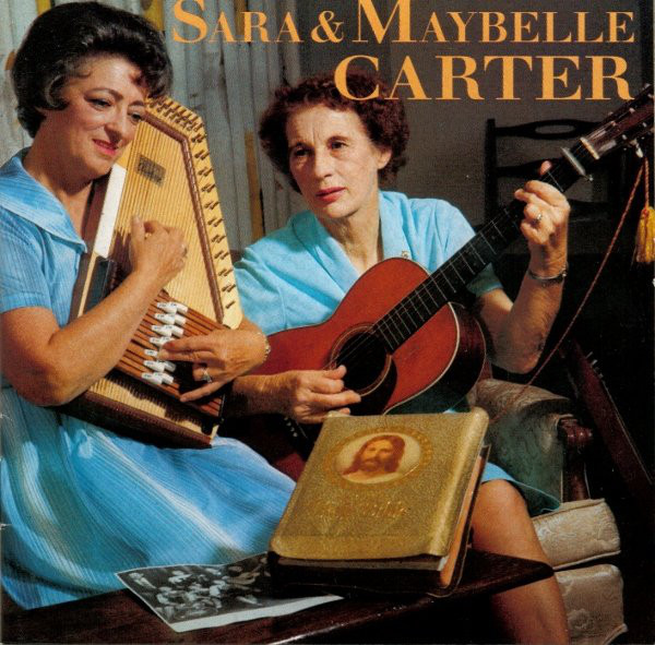 Carter, Sara & Maybelle Sara & Maybelle Carter CD