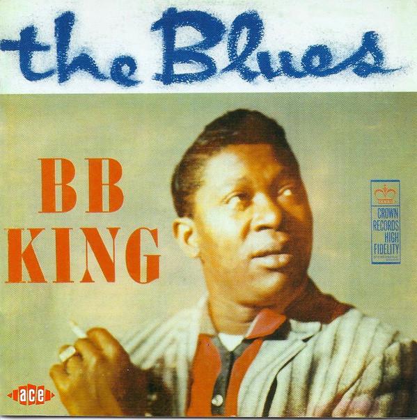 King, B.B. The Blues