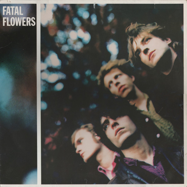 Fatal Flowers Younger Days