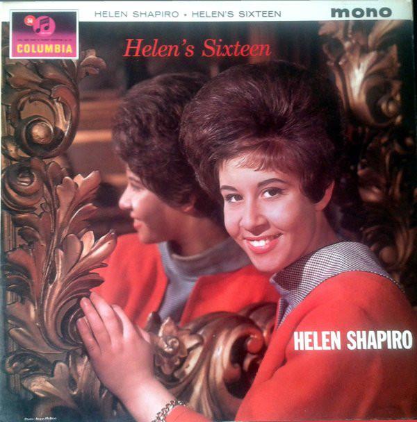 Shapiro, Helen  Helen's Sixteen