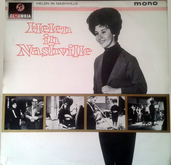 Shapiro, Helen Helen In Nashville