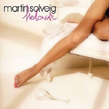 Solveig, Martin Hedonist Vinyl