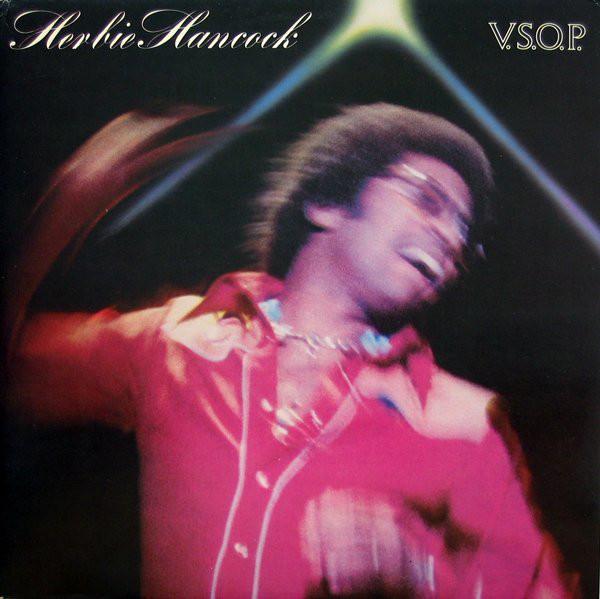 Hancock, Herbie  V.S.O.P.
