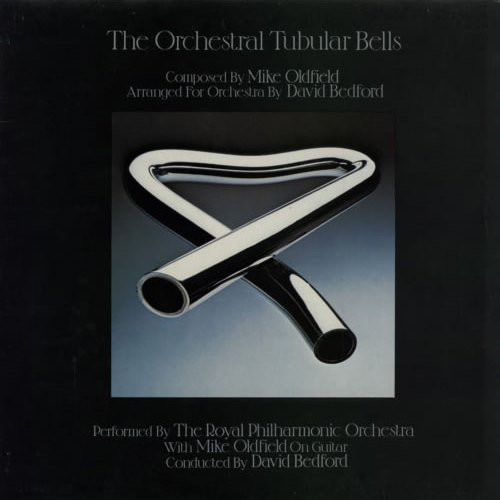 Oldfield Mike Orchestral Tubular Bells