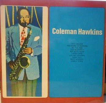 Hawkins, Coleman Coleman Hawkins