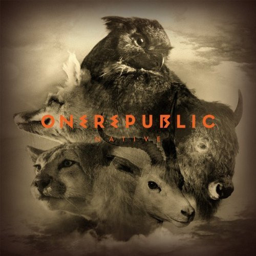 One Republic Native Vinyl