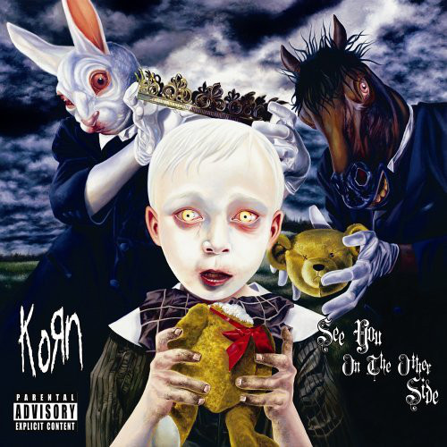 Korn See You On The Other Side Vinyl