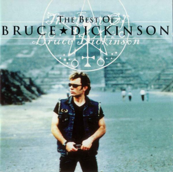 Dickinson, Bruce The Best Of