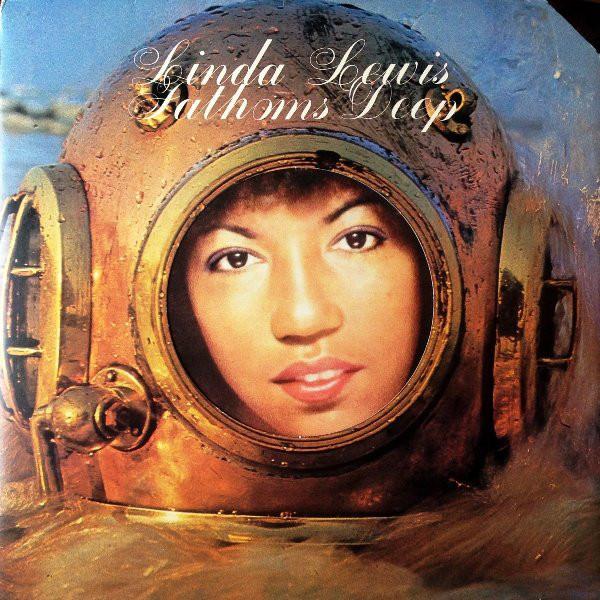 Lewis, Linda Fathoms Deep