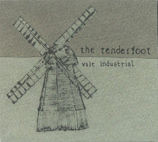 Vale Industrial The Tenderfoot CD