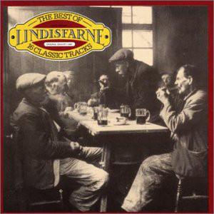 Lindisfarne The Best Of Vinyl