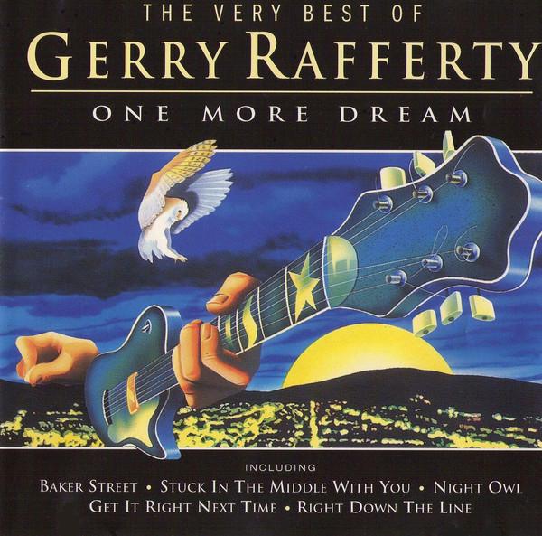 Rafferty, Gerry The Very Best Of Gerry Rafferty (One More Dream) Vinyl