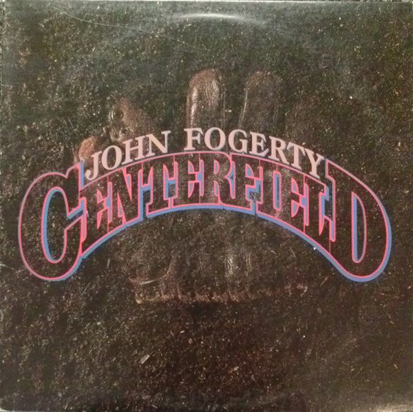 Fogerty, John Centerfield CD