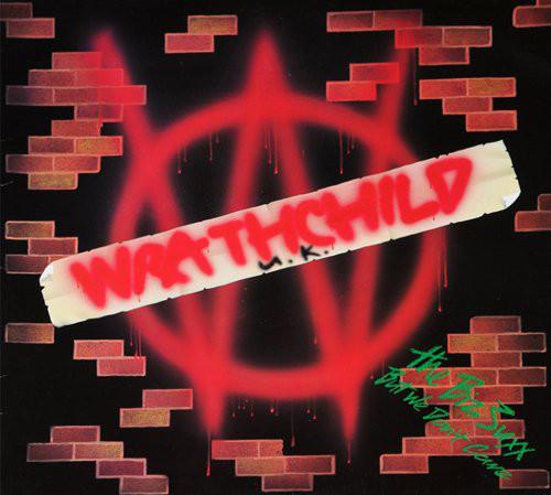 Wrathchild The Biz Suxx