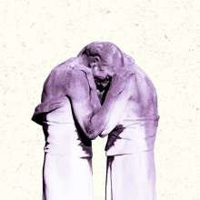 The Antlers Familiars  CD
