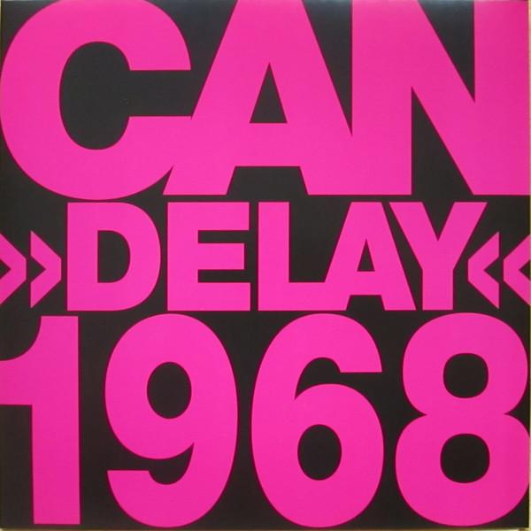 Can Delay Vinyl