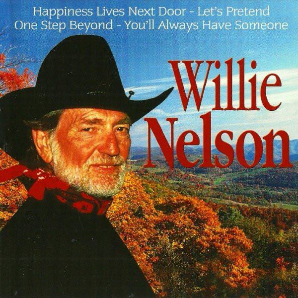 Nelson, Willie Willie Nelson Vinyl