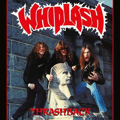 Whiplash Thrashback