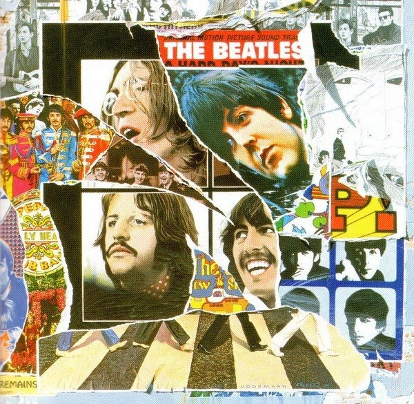 The Beatles Anthology 3