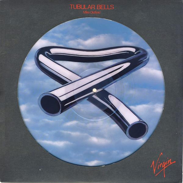 Mike Oldfield Tubular Bells Vinyl