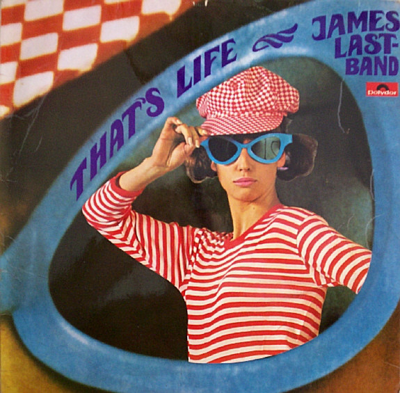 James Last Band That's Life Vinyl