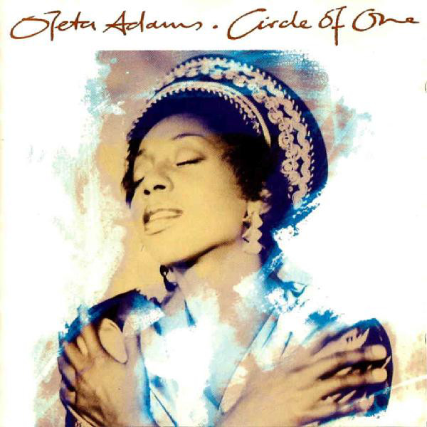 Adams, Oleta Circle Of One CD