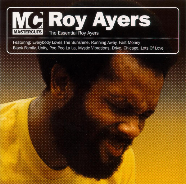 Ayers, Roy The Essential Roy Ayers - Mastercuts CD
